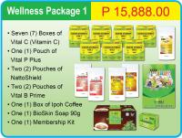WELLNESS PACKAGE 1