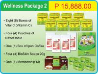 WELLNESS PACKAGE 2
